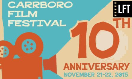 10th Annual Carrboro Film Festival Q&As
