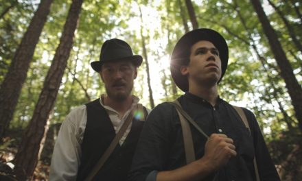 Local Film Talk: Pallbearers