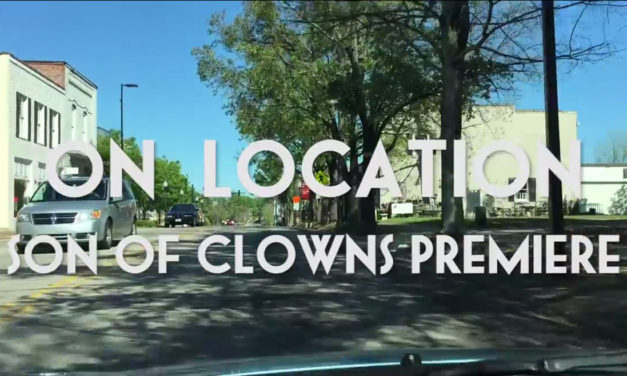 Local Film Talk: Son of Clowns World Premiere