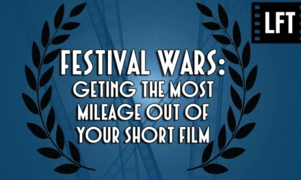 Local Film Talk: Festival Wars