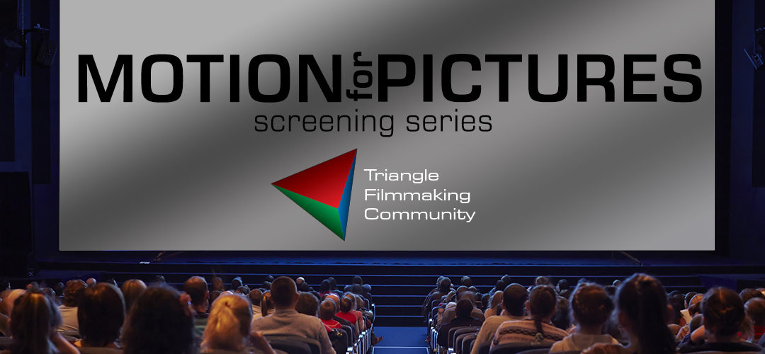 Motion for Pictures: June Preview