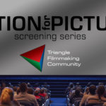 Motion For Pictures: July Preview