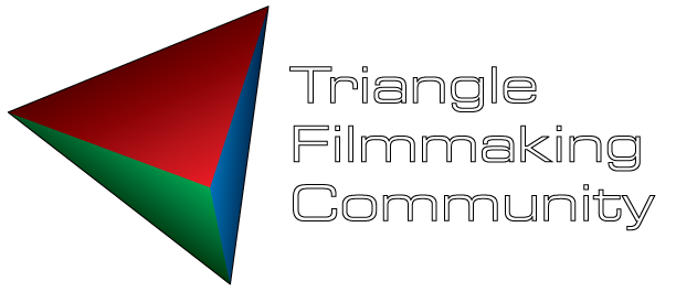 Triangle Filmmaking Community