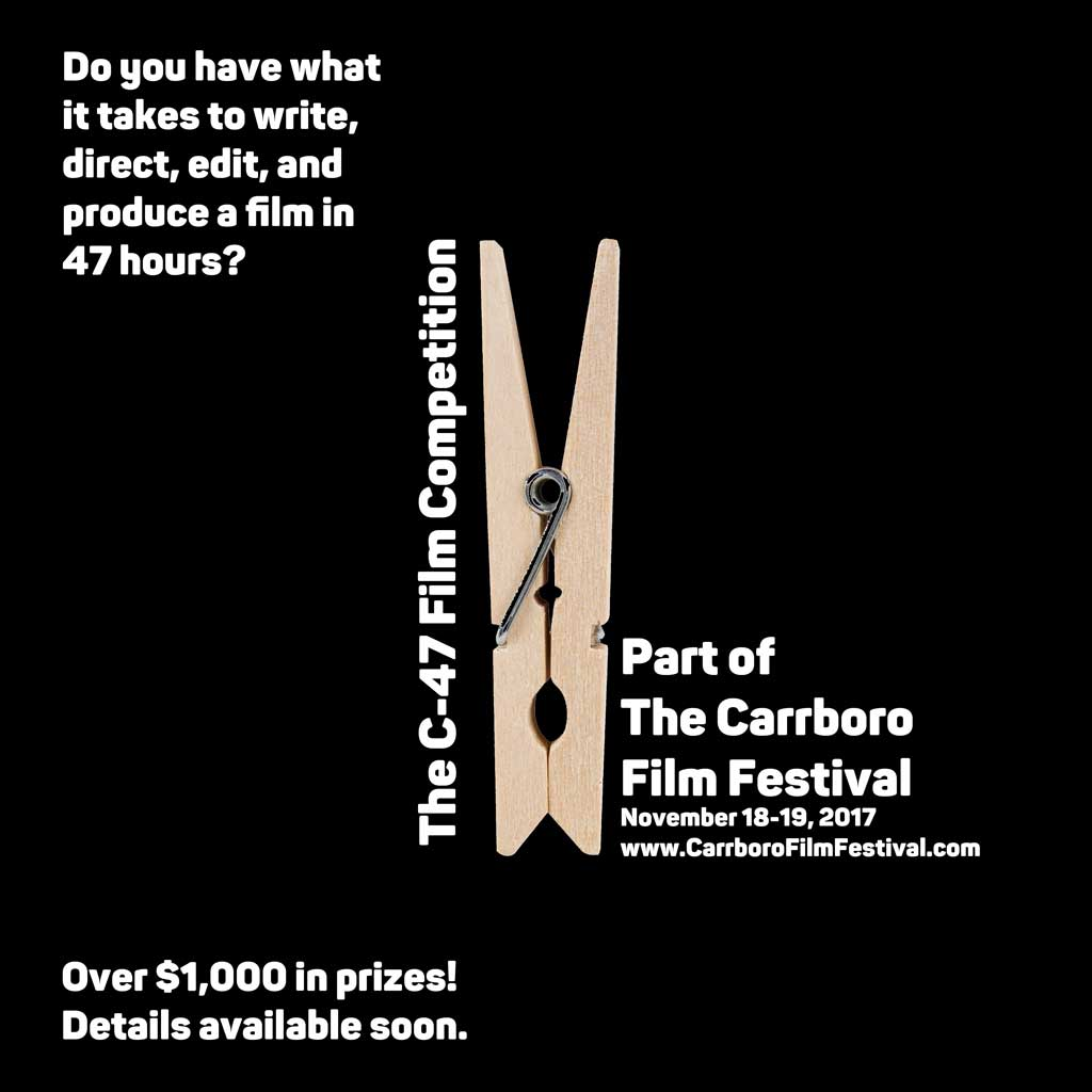 C-47 Film Competition